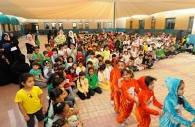 مجلس أصحاب الهمم ینظم أنشطة متنوعة في مدرسة الثاني من ديسمبر