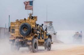 استراتيجية ترامب في سوريا.. تُحيَر البنتاغون