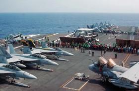 هل يفشل الخط الأحمر الأمريكي الجديد ضد إيران؟