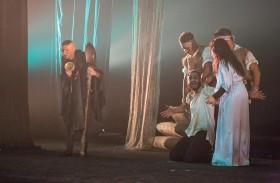 دبي للثقافة تختتم بنجاح ورش عمل التمثيل والإخراج المسرحي في إطار مهرجان دبي لمسرح الشباب 2017