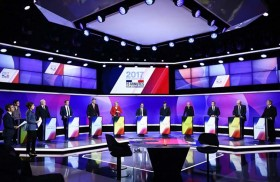 فرنسا: أي دور نهائي ممكن في سباق الاليزيه...؟