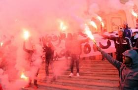الأوضاع المعيشية الصعبة تغذي الاحتجاجات في تونس