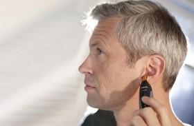 الشعر على أذنك قد يكون مؤشر خطير