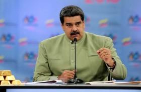 فنزويلا وبنما تطويان صفحة خلاف دبلوماسي