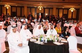 منتدى العين للإعلام والتسويق يسعى إلى تشجيع رواد وشباب الأعمال المواطنين