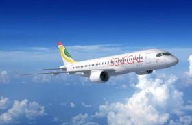 الخطوط الجوية السنغالية تضيف 8 طائرات A220 إلى أسطولها