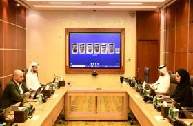 لجنة بـ «الوطني الاتحادي» تواصل مناقشة مشروع قانون اتحادي بشأن حماية الشهود