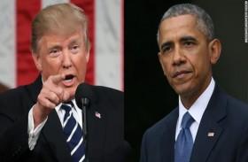 مشكلة أمريكا مع تركيا ليست ترامب ولا أوباما