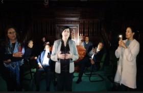 تونس: استمرار عملية لي ذراع تحت قبة البرلمان ...!