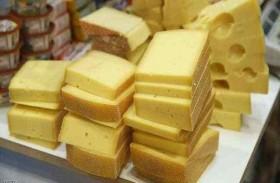 مفاجأة: عشاق الجبن ظهروا قبل 6 آلاف سنة