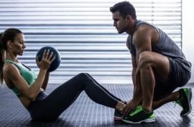 الرياضة مع الشريك مفتاح العلاقة السعيدة