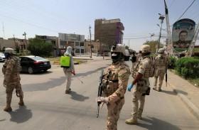 إعادة انتشار أمريكي في العراق في ذورة كورونا وتهديدات إيرانية!