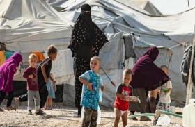 ألمانيا وهولندا وافقتا على استعادة أسرى داعش