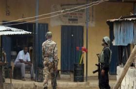 مقتل كاهن كاميروني في المنطقة الانكليزية