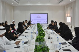 الاتحاد النسائي ينظم الاجتماع التنسيقي الأول لبوابة الاستشارات الأسرية الموحدة