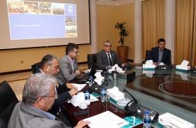 مجلس العمل الفلسطيني في ابوظبي ينظم ندوة حول افاق الاستثمار في صربيا