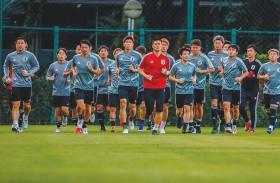 اليابان تعول على خبرة كاواشيما لبناء فريق أولمبياد 2020