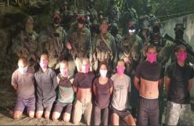 فنزويلا تسجن 15 متورطاً  في عملية الغزو الفاشلة