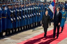 صربيا، الملعب الأثير للقيصر فلاديمير بوتين ...!