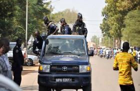 15 قتيلا في هجومين شمال بوركينا فاسو