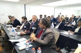مركز الإمارات للتحكيم البحري يواصل جهوده لتعزيز القطاع