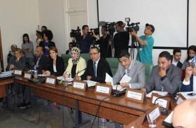 تونس: لجنة التشريع العام تصادق على قانون المصالحة
