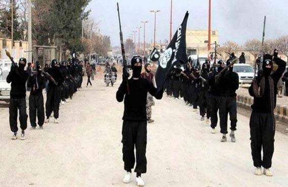 مكونات المجتمع الليبي تحارب داعش في سرت