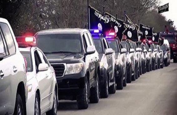 داعش يطلق سراح رهينتين من بنجلادش