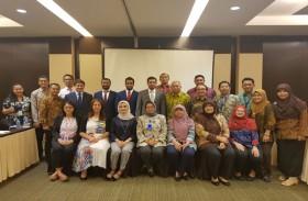 الإمارات وإندونيسيا تبحثان تعزيز التعاون لاستقدام وتشغيل العمالة الإندونيسية