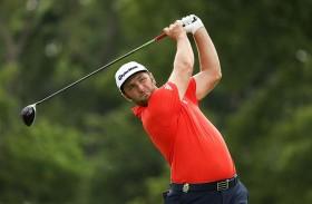 لاعب الجولف الإسباني راهم يتقدم للمركز السابع على لائحة «السباق إلى دبي»