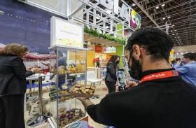 معرض جلفود 2021 يحظى بإشادات مهمة  لدوره في تسليط الضوءعلى ملامح تعافي قطاع الأعمال