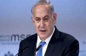 نتانياهو: سنتحرك ضد إيران إذا لزم الأمر