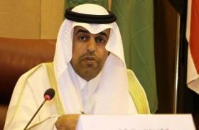 البرلمان العربي يدين بأشد العبارات الهجوم الإرهابي الجبان على مطار أبها الدولي