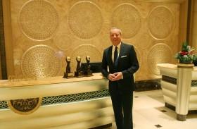 قصر الإمارات يحصد جائزة المنتجع الرائد في العالم