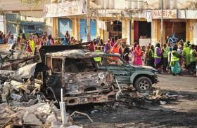 ارتفاع حصيلة اعتداء مقديشو الى 276 قتيلا