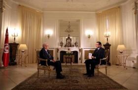 تونس: السبسي ينفي وجود صراع مع رئيس الحكومة