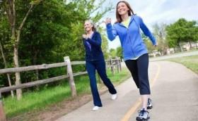 المشي.. يعزز قوة جسمك وتوازنه