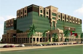 محاكم دبي تعلن عن البدء في تنفيذ مشروع انشاء محكمة التمييز والمواقف الذكية التابعة للدائرة