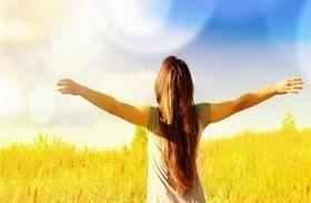 كم نحتاج من أشعة الشمس للحصول على فيتامين د؟