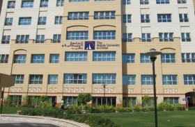 الجامعة البريطانية في دبي تحتفي بالعدد المتزايد من خريجي برامج الدكتوراة