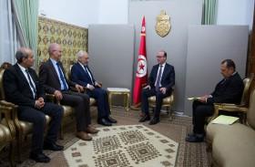 تونس: حكومة تستثني الحزب الثاني في البرلمان...!