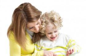 نصائح مهمة لتنمية  ذكاء طفلك