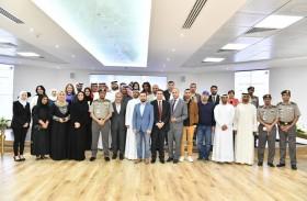 إقامة دبي تحقق إنجازات نوعية خلال العام الماضي