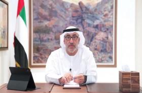 وزير الصحة: أكثر من نصف مليون فحص طبي في الإمارات وتوسيع نطاق الفحوصات خلال الفترة القادمة