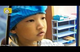 طفلة تتبرع بنخاعها لإنقاذ والدتها