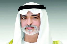 موقع هوتل اندريست : انضمام نهيان بن مبارك كمفوض عام  لـ «إكسبو  دبي 2020 »خطوة نوعية للمعرض الدولي الأهم في العالم