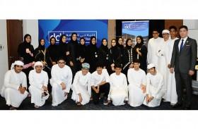 كلية دبي للسياحة تبدأ استقبال طلبات الانتساب لبرنامج التدريب الشتوي