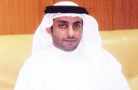حميد محمد شطاف :  سوق الذهب في الإمارات يحظى بثقة العالم