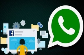 فيس بوك تتراجع عن وضع الإعلانات في واتس آب