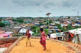 الترحيب ينقلب خوفا .. الروهينجا يواجهون موجة عداء في بنجلادش
